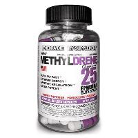 Метилдрен (Methyldrene) Elite Cloma Pharma - Methyldrene Elite Cloma Pharma 100 капсул