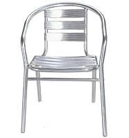 Алюминиевый стул YA-202