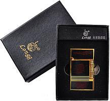 """USB Зажигалка """"Longg"""" № 310006- изысканный аксессуар для стильного и делового мужчины"""