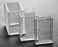 Кюветы для КФК стеклянные оптические