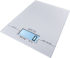 Весы кухонные ECG KV 125 до 5 кг