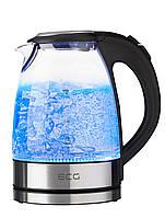Чайник электрический ECG RK 1776 Glass
