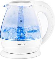 Чайник электрический ECG RK 1520 Glass