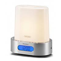 Радиочасы светильник AudioSonic CL-505