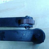 Резец накатка токарная прямая крок 2.5