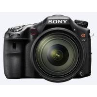 Фотоаппарат SONY Alpha 77M2 kit 16-50 f/2.8 black (ILCA77M2Q.CEC)