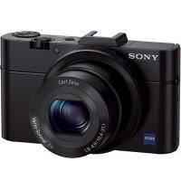 Фотоаппарат SONY Cyber-shot DSC-RX100 II (DSCRX100M2.RU3)