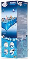 Каркасный бассейн Bestway 56405 (400х211х81 см), каркасный бассейн, бассейн каркасный для дачи, каркасные бассейны недорого