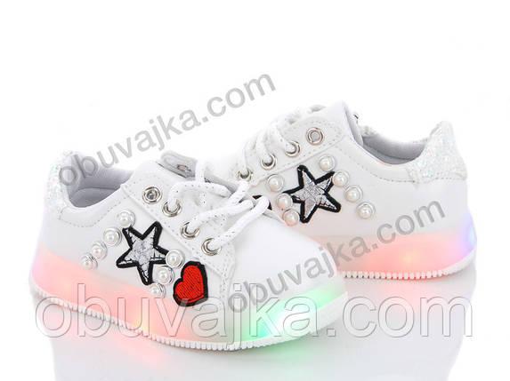 Спортивная обувь оптом Детские кроссовки 2019 оптом от фирмы BBT(21-26), фото 2