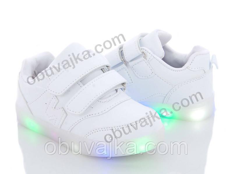 Спортивная обувь оптом Детские кроссовки 2019 оптом от фирмы BBT(26-31)