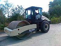 Аренда катков дорожных и грунтовых в Украине