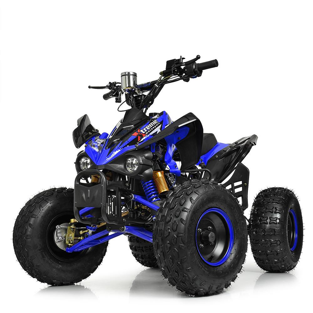 Квадроцикл Profi HB-EATV синий 1000Q2-4