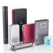 Внешние зарядные устройства (Power Bank)
