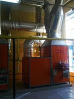 Системы вентиляции, кондиционирование, воздухоотвод, вентилятор, алювент, люки