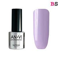 Гель - лак ANVI для нігтів 9мл №080