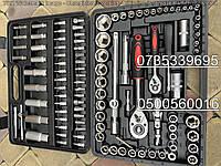 Набор инструментов в кейсе LEX 108 (Poland)