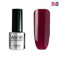 Гель - лак ANVI для нігтів 9мл №083
