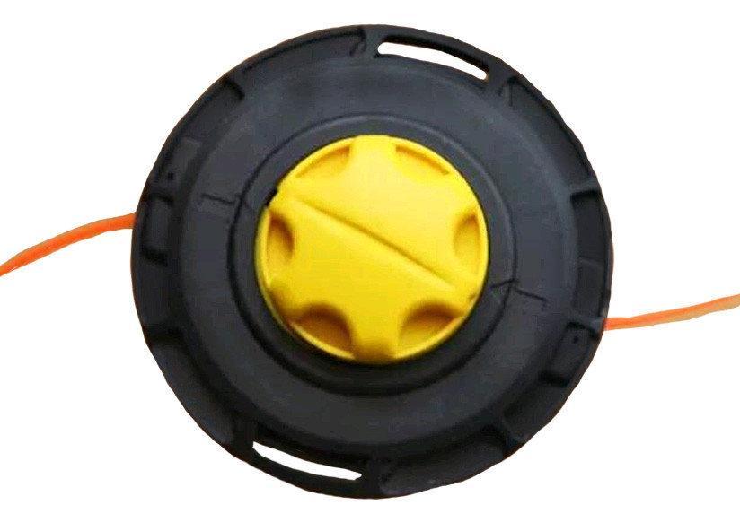 Шпуля для триммера полуавтоматическая У-9