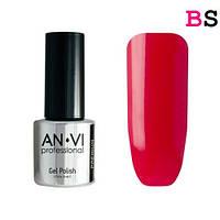 Гель - лак ANVI для нігтів 9мл №085