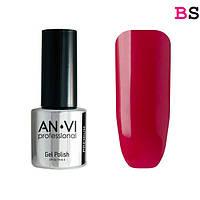 Гель - лак ANVI для нігтів 9мл №086