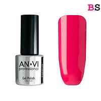 Гель - лак ANVI для нігтів 9мл №088