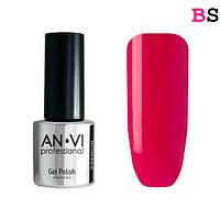 Гель - лак ANVI для нігтів 9мл №092