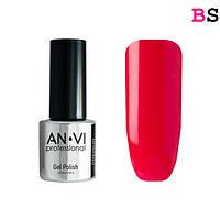 Гель - лак ANVI для нігтів 9мл №093