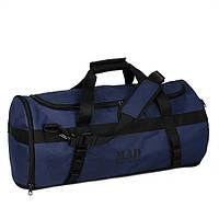 Спортивная сумка M-37 от MAD   born to win™