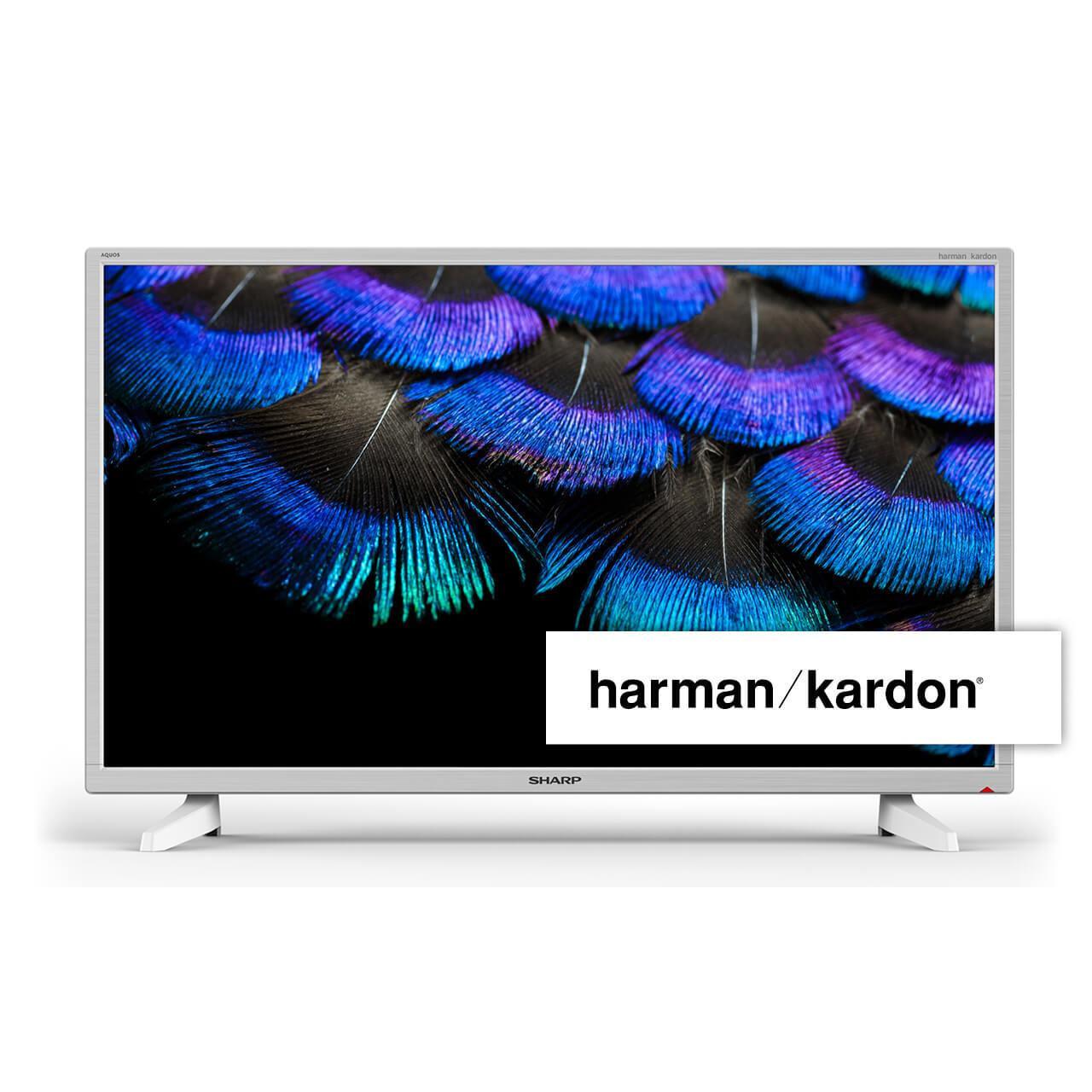 Телевизор Sharp 32HI3222