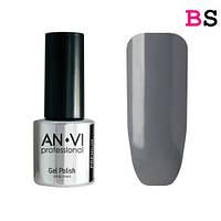Гель - лак ANVI для нігтів 9мл №101