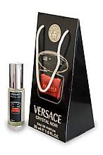 Мини-парфюм в подарочной упаковке Versace Crystal Noir, 30 мл.
