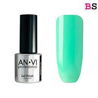 Гель - лак ANVI для нігтів 9мл №106