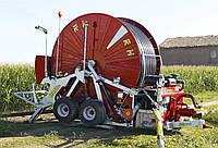 Дождевальная машина барабанного типа RM Giant XJM, фото 1