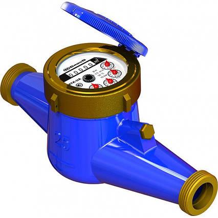 Лічильник Води Gross MTK 32 Холодний