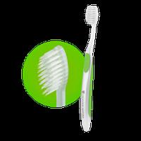Зубная щетка Nano Silver - Siberian Health (Россия)