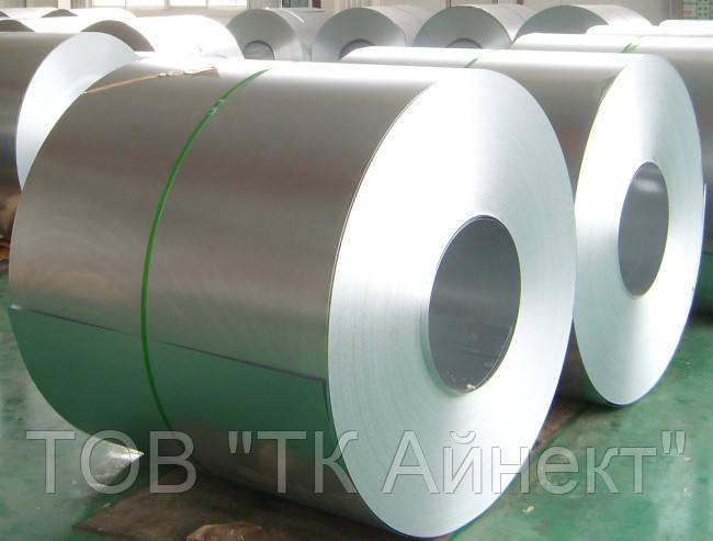 Рулон алюминиевый А5М 1.2х1000 мм