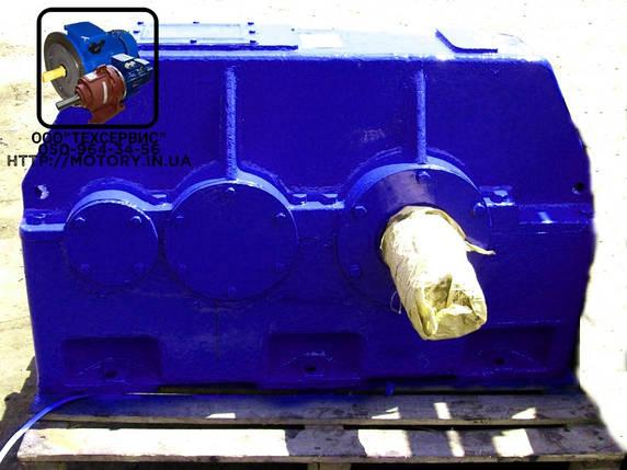 Редуктор Ц2У315 - 31,5 - 12, фото 2