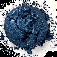 Запечені тіні Блиск Діамантів, Flormar, D09 Deep Sapphire, 5 г