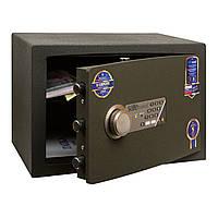 Взломостойкий сейф 1 класса Safetronics NTR 24E