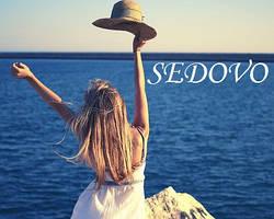 Отдых в поселке Седово на Азовском море
