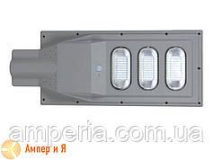 Автономная солнечная система освещения с датчиком движения LED-NGS-62 90W 6500K 4050lm IP65