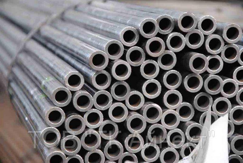 Труба стальная бесшовная ст 20 ф 377х50мм ГОСТ 8732 горячекатанные, холоднокатанные