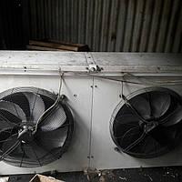 Холодильное оборудование для складов/ холодильных камер /конденсаторы б у