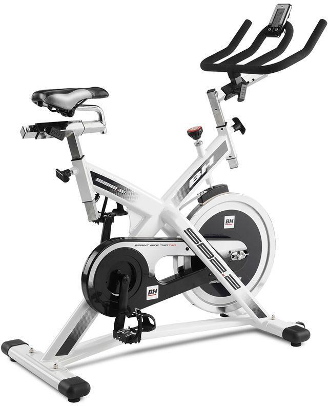 Велотренажер механический BH Fitness SB 2.2