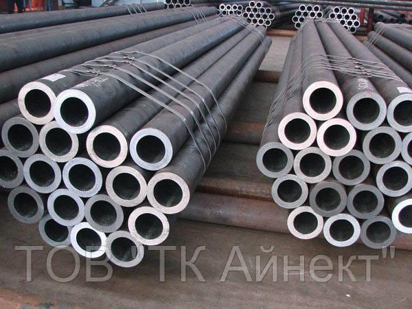Труба стальная электросварная ф 16х1.5 мм ГОСТ 10705