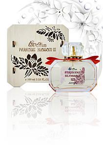 Ексклюзивні жіночі парфуми Paradise blossom 3