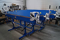 Станки для гибки листового металла РГ-Днепр 2150; РГ-Днепр 2650; РГ-Днепр 3150, фото 1
