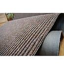 Придверный коврик Лущув Liverpool 100x100 см коричневый квадратный (Q1650), фото 5