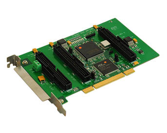 Контроллер MESA 5I20