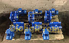 Мотор-редуктор червячный NMRV, редуктор NMRV, редуктор НМРВ, червячный редуктор НМРВ, NMRV, фото 8